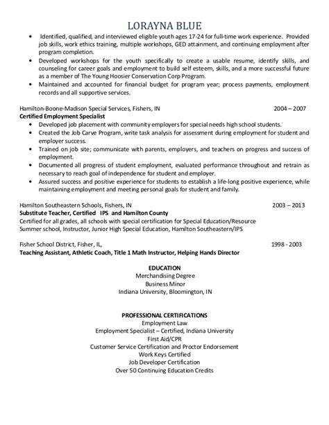 Resume F B Director by Program Director Resume