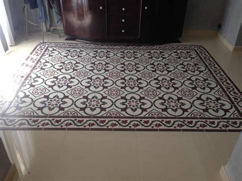 tapis sol cuisine tapis de sol d 39 entrée carrelage intérieur et extérieur à