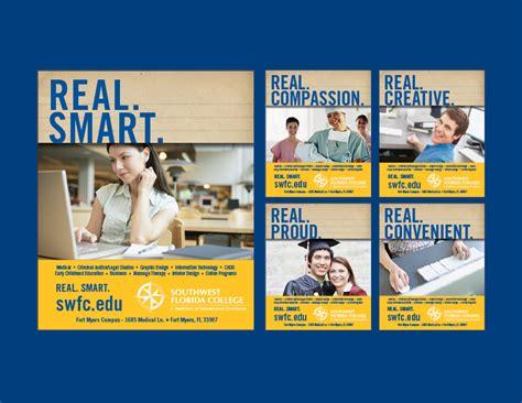 southwest florida college ad campaign celsius marketing