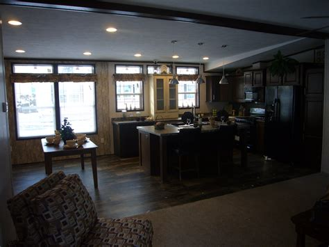Allegany Beacon Prime Sykview Ranch 3 Bedroom Sectional