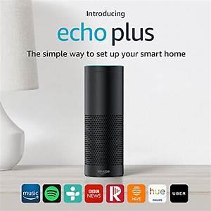 Echo Smart Home : introducing echo plus with built in smart home hub ~ Lizthompson.info Haus und Dekorationen