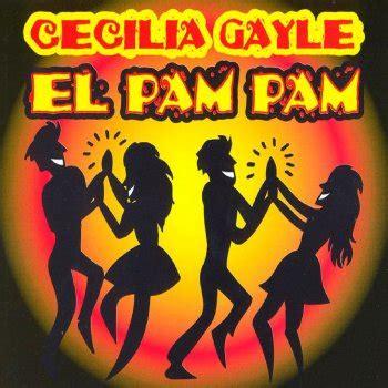 Cecilia Testo Cecilia Gayle I Testi Delle Canzoni Gli Album E Le