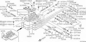 2002 Nissan Xterra Oem Parts