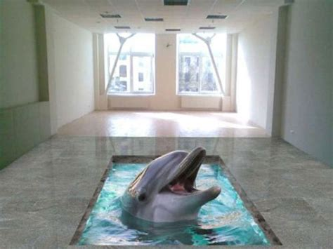 Fabulous 3d Floor Decor Ideas, 10 Self Leveling Floor