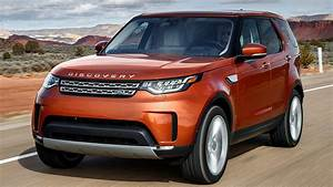 Range Rover 2017 : 2017 land rover discovery review why the range rover should be worried motoring research ~ Medecine-chirurgie-esthetiques.com Avis de Voitures