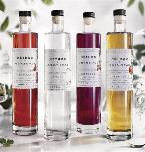 472 best images about vodka brands bottles design on