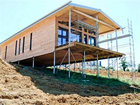 cool combien de temps pour construire une maison with combien de temps pour construire une maison