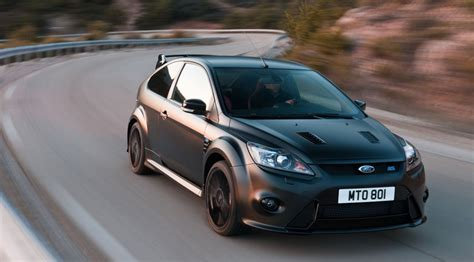 Ford Focus Rs500 (2010) First Official Pictures By Car