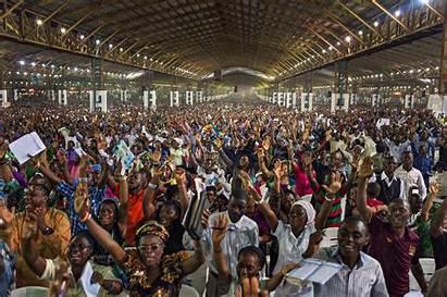 Population Africa Growth Saharan Sub Demographics Rate