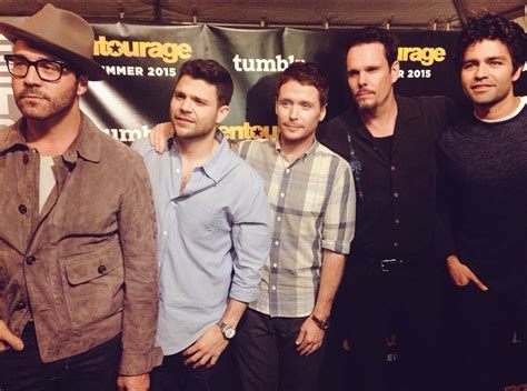 'Entourage' Movie Gets New Poster With 'Dream Large. Live ...