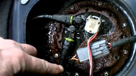 Mazda Protege 1.6L coil pack replacement - YouTube