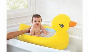 Munchkin Hot Safety Duck Bath | Baby | George at ASDA