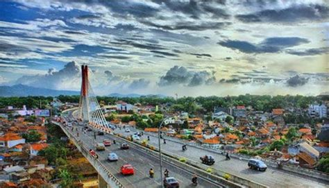 city  bandung indonesia bandung kota priangan