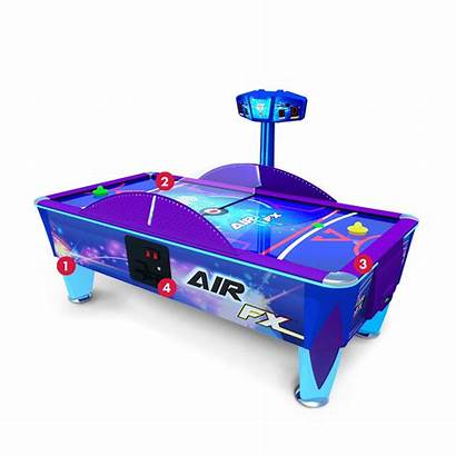 Air Fx Ice Hockey Games Parts Led