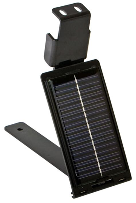 deer feeder solar panel 6 volt solar panel recharges 6 volt battery on all brands