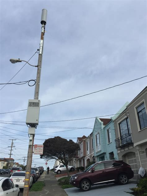 A Brave New World for Cell Antennas in California – Omar ...