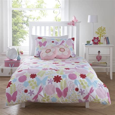 Childrens Bedding Sale  Bella Butterfly By Just Kidding