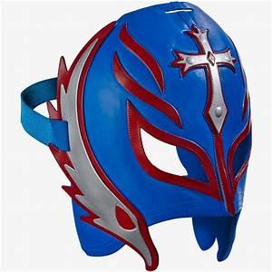 Rey Mysterio WWE Toy Mask
