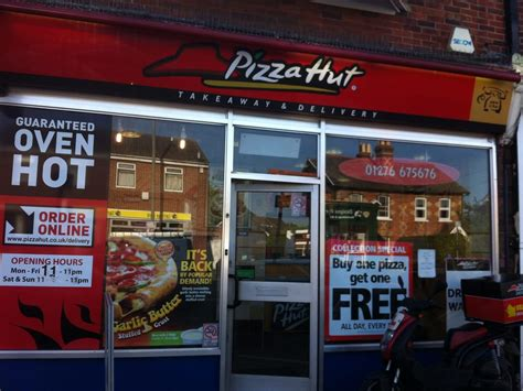 pizza hut number phone pizza hut pizza 136 frimley rd camberley surrey
