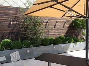 Lumiere De Terrasse : lumiere exterieur terrasse 5 id es originales pour l 39 ~ Edinachiropracticcenter.com Idées de Décoration