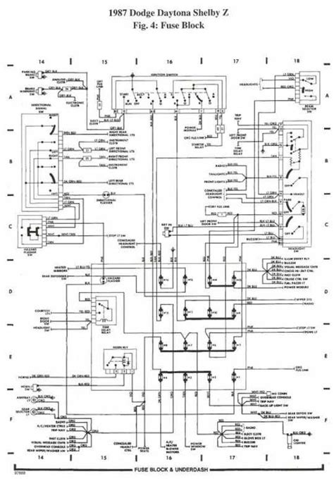 Dodge Ram Van Wiring Diagram Online