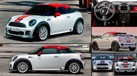mini coupe  pictures information specs