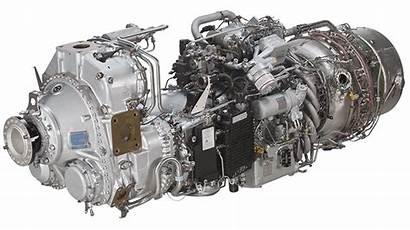 Engine Pw100 Pratt Whitney Turbine Pwc Engines