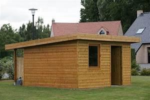 Construire Cabane De Jardin : construire abri jardin les cabanes de jardin abri de ~ Zukunftsfamilie.com Idées de Décoration