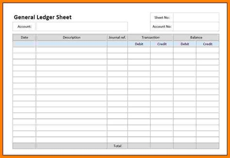 receipt ledger template 10 rent payment ledger template ledger review