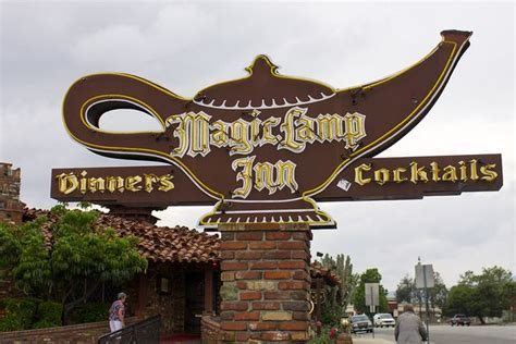 Magic L Rancho Cucamonga History by Magic L Inn Route 66 Flickr Photo Get