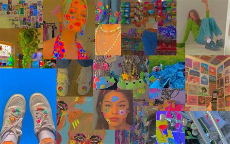 collage in 2020 laptop wallpaper desktop