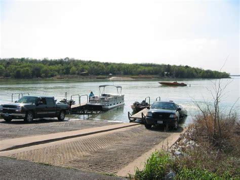 Big Kahuna Boat Joe Pool Lake by Joe Pool Lake And Cedar Hill State Park