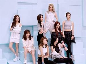 Go behind the scenes with Girls' Generation in their CASIO ...