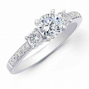 Beautiful affordable engagement rings wedding and bridal for Beautiful affordable wedding rings