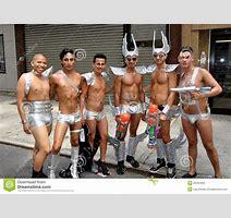 Nyc Gay Pride Parade Editorial Stock Photo Image