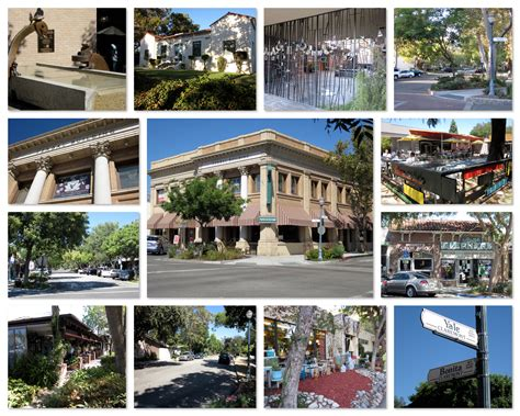 city sights claremont ca uncouth reflections