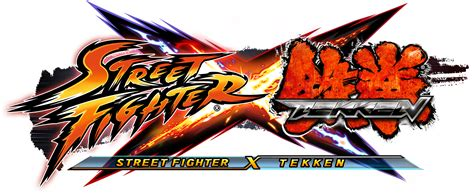Street Fighter X Tekken The Street Fighter Wiki Street