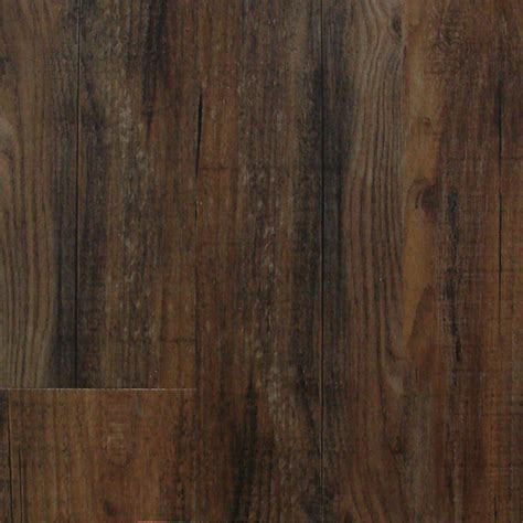 lowes flooring vinyl plank style selections 6 in w x 48 in l cherry luxury vinyl plank home design ideas
