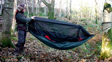 Dd Frontline Hammock Review by Kit Review Dd Frontline Hammock