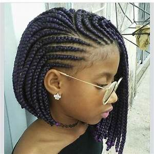 Top 20 Fabulous Black Children Hairstyles 2018 Hairstyle For Women