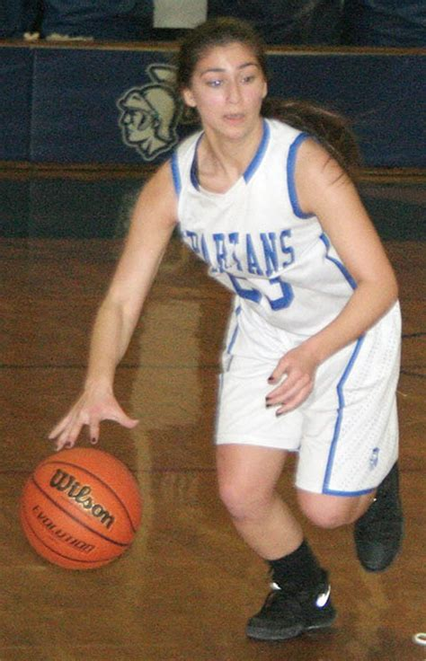 Cabral takes over Scituate girls hoop program The