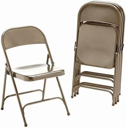 Folding Chairs Metal Virco Furniture Functional Mocha