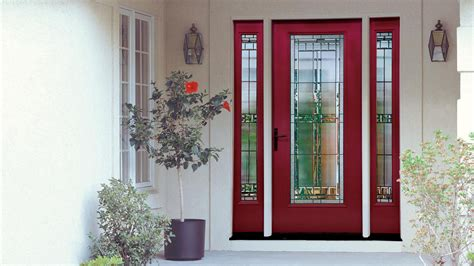 13 best choice for front exterior door paint colors
