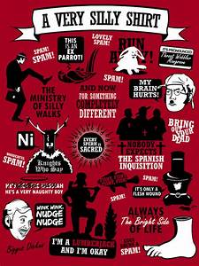Monty Python Sp... Monty Python Food Quotes