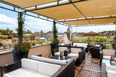 Roof Top Terrace : Rooftop Bars In Rome-an American In Rome