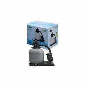 Groupe De Filtration Piscine : groupe de filtration 10 20m3 330 4m3 h pour piscine hors ~ Dailycaller-alerts.com Idées de Décoration