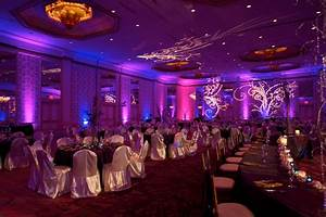 Radient pro wedding event lighting los angeles santa for Wedding video lighting