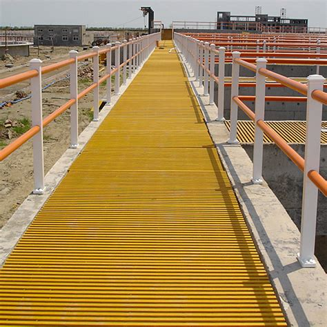 pultruded frp grating products fibreglass grating evergrip