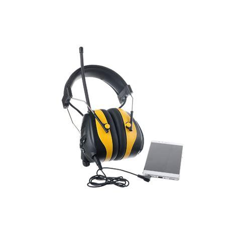 gehörschutz mit radio geh 246 rschutz mit radio und mp3 kaufen in der schweiz