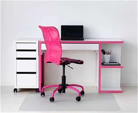 chaise de bureau pour ado fille visuel 7